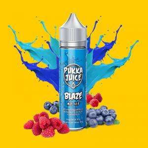 Pukka Juice – Pukka Blaze No Ice