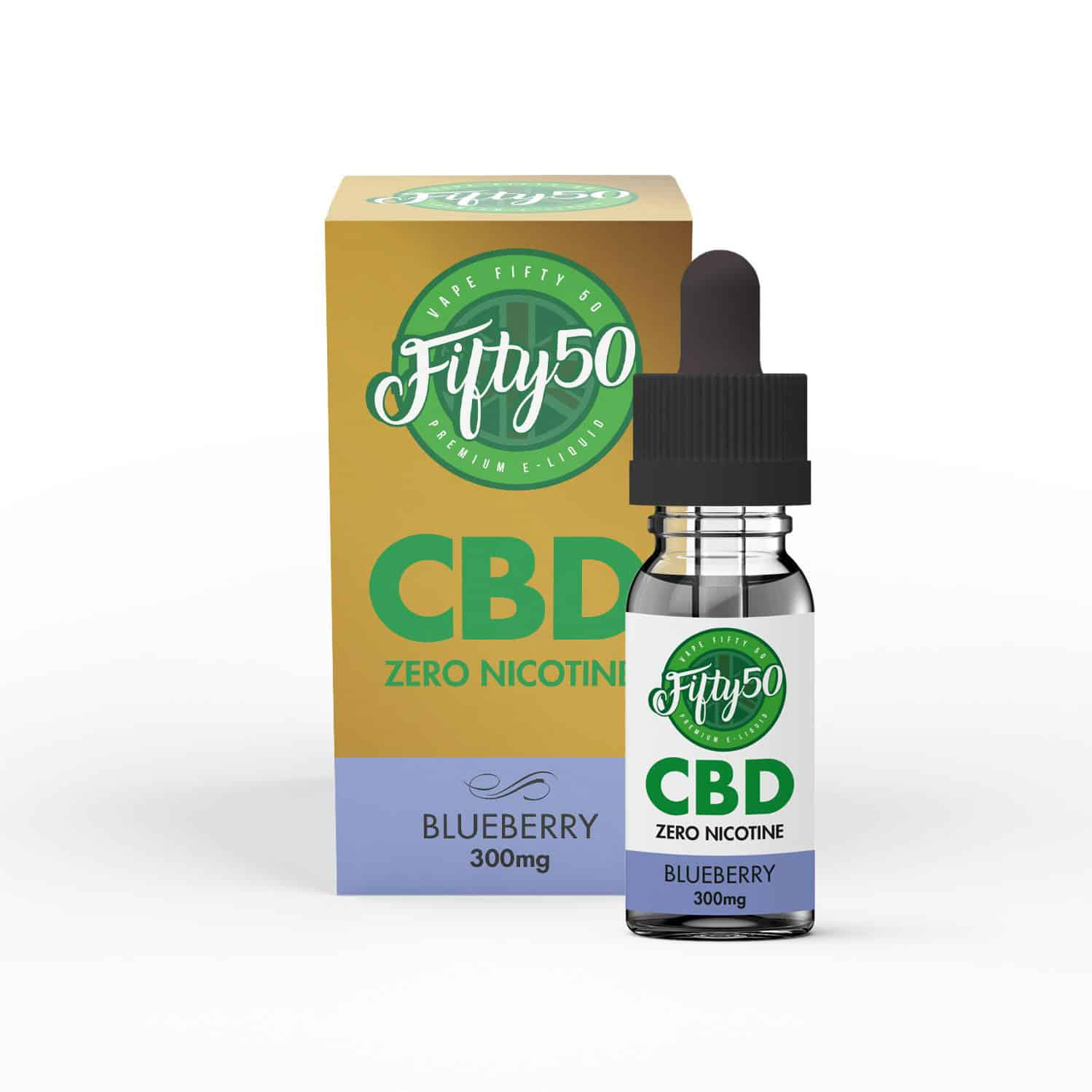 Fifty 50 CBD