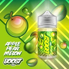 Boost Labs - Apple Pear Melon