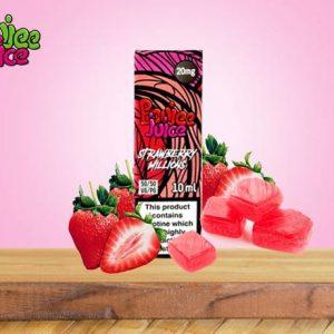 Strawberry Millions
