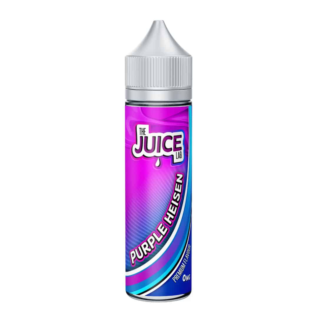 The Juice Lab - Purple Heisen - 60ml