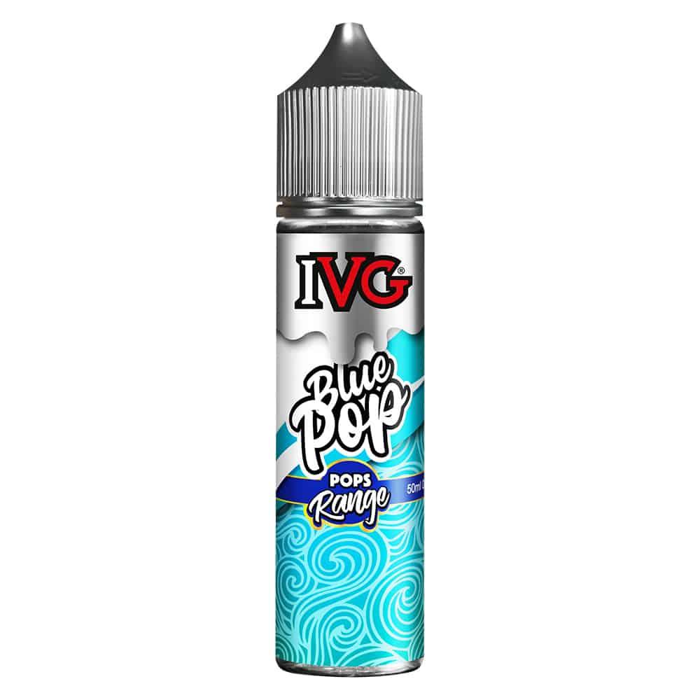 IVG Blue Pop