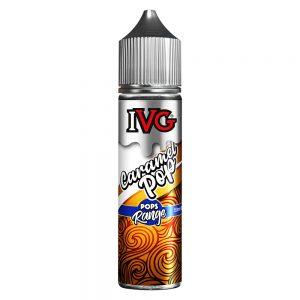 IVG Caramel Pop